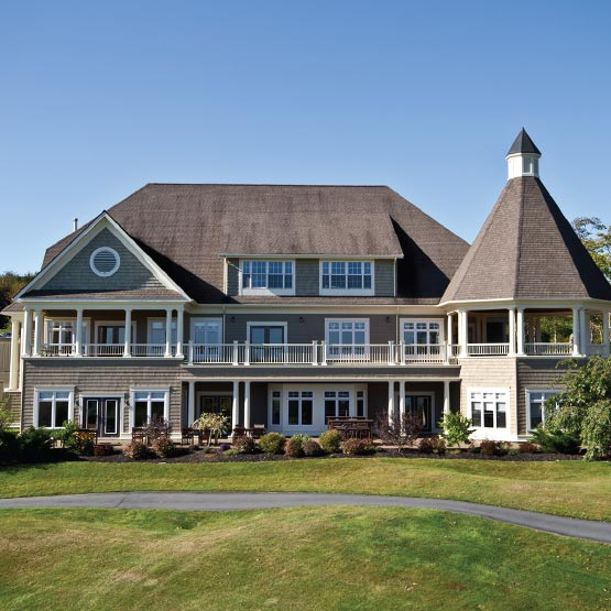 Glen Arbour Clubhouse